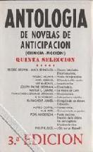 Antología De Novelas De Anticipación V descarga pdf epub mobi fb2