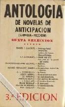 Antología De Novelas De Anticipación Vi descarga pdf epub mobi fb2