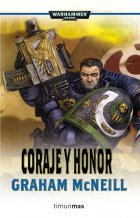 Coraje y Honor (Ultramarines 05)