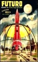 Capitán Rido, Aventurero Del Espacio Y El Tiempo